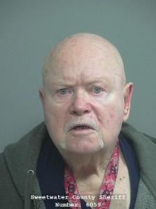 Donald Wayne Lytle a registered Sex Offender of Wyoming