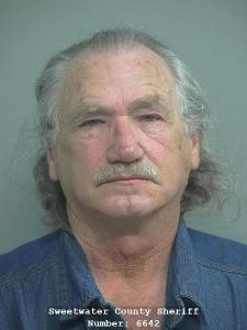 Doyle Wayne Reed a registered Sex Offender of Wyoming
