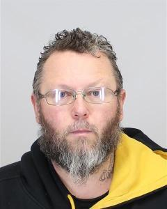 Shane Alex Bates a registered Sex Offender of Wyoming