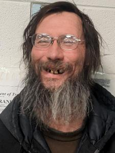 Jay Dee Newton a registered Sex Offender of Wyoming