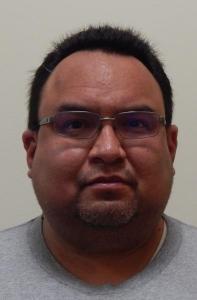 Miguel Angel Venegas Jr a registered Sex Offender of Wyoming