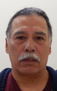 Esmael Escobedo a registered Sex Offender of Wyoming