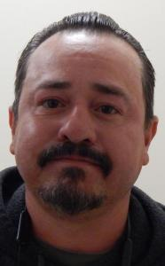 Carlos Benjamin Garcia a registered Sex Offender of Wyoming