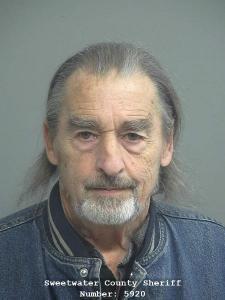 Curtis Lee Heidenreich a registered Sex Offender of Wyoming