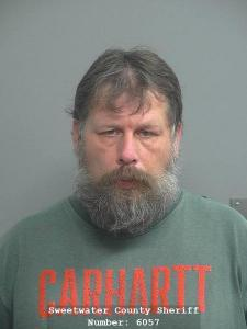 Nicolas David Jones a registered Sex Offender of Wyoming