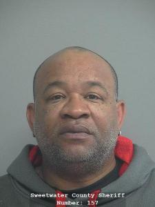 Troy Allen Watkins a registered Sex Offender of Wyoming