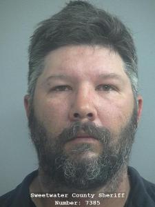 Jayson Glenwood Willis a registered Sex Offender of Wyoming