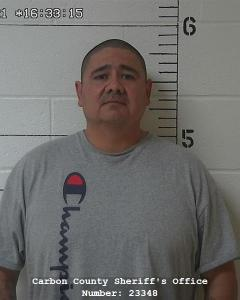 David Charles Medrano a registered Sex Offender of Wyoming