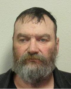 Clinton Finnis Gordon a registered Sex Offender of Wyoming
