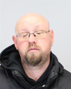 Paul Ross Simmons a registered Sex Offender of Wyoming