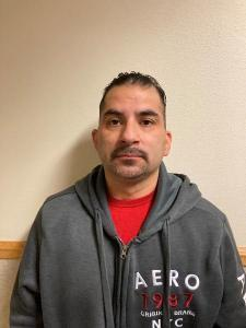 Gilberto Javier Meza a registered Sex Offender of Wyoming