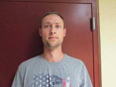 Adam Frederick Zupence a registered Sex Offender of Wyoming
