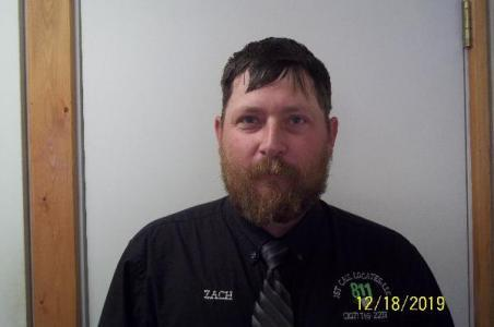Zachary James Rohde a registered Sex Offender of Wyoming