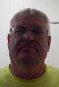 Russell William Johnson a registered Sex Offender of Wyoming