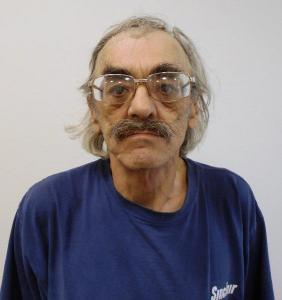 Allen Dale Ransom a registered Sex Offender of Wyoming