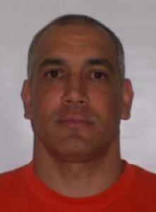 George Kalei Smith a registered Sex Offender of Wyoming
