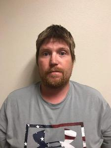Trevor Kyle Gillett a registered Sex Offender of Wyoming