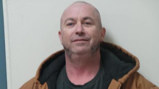 Kelly Patrick Warner a registered Sex Offender of Wyoming