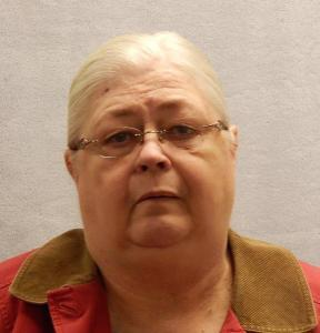 Helen Frances Markland a registered Sex Offender of Wyoming