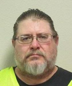 Raymond Paul Jones a registered Sex Offender of Wyoming