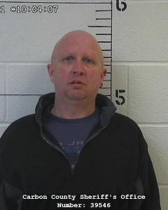 Joel Duane Baker a registered Sex Offender of Wyoming