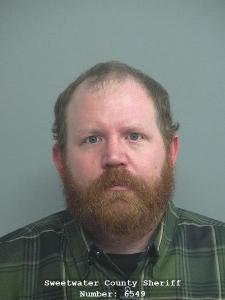 Christopher Alan Potter a registered Sex Offender of Wyoming