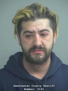 Jonathan Ted Cheadle a registered Sex Offender of Wyoming