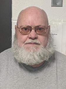 Melvin Dean Turner a registered Sex Offender of Wyoming