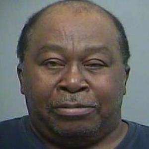 Haywood Thompson a registered Sex Offender of Wyoming