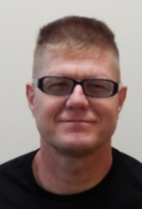 James David Whitaker a registered Sex Offender of Wyoming