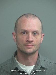 Shawn Andrew Mccartney a registered Sex Offender of Wyoming