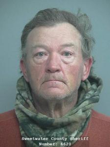 Ricky Duane Pecheny a registered Sex Offender of Wyoming