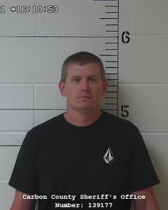 Stephen Michael Bartholf a registered Sex Offender of Wyoming
