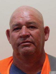 Donald Jessie Chavez a registered Sex Offender of Wyoming