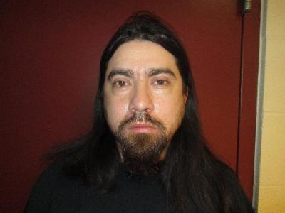 David Erik Fonseca a registered Sex Offender of Wyoming