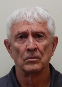 John Edward Monjaras a registered Sex Offender of Wyoming