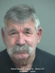 Carl Joseph Roice a registered Sex Offender of Wyoming