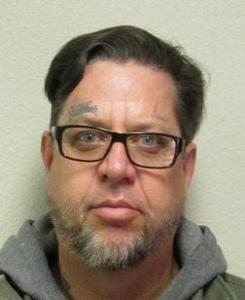 Brian Lee Edwards a registered Sex Offender of Wyoming