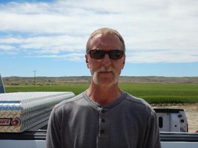 Christ Ivan Lange a registered Sex Offender of Wyoming