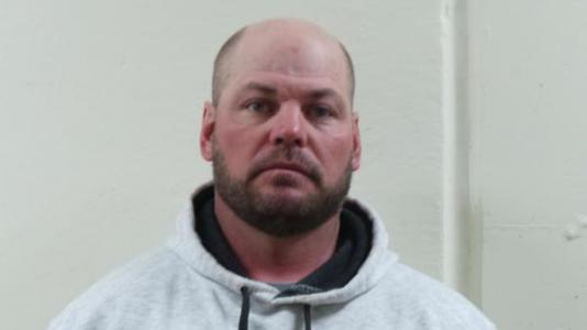 Dustin Eugene Hansen a registered Sex Offender of Wyoming
