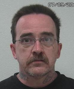 Brian Keith Black a registered Sex Offender of Wyoming