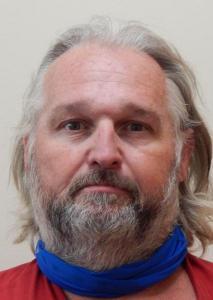 Bradley Eugene Jones a registered Sex Offender of Wyoming