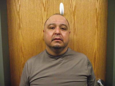 Jose Cruz Proo a registered Sex Offender of Wyoming
