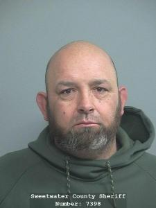Bryon Bradford Thornburg a registered Sex Offender of Wyoming