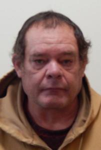 Ricky Joseph Scott a registered Sex Offender of Wyoming