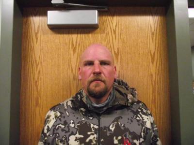 Kristopher Lee Garlick a registered Sex Offender of Wyoming