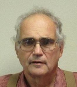 James Allen Wilkerson a registered Sex Offender of Wyoming