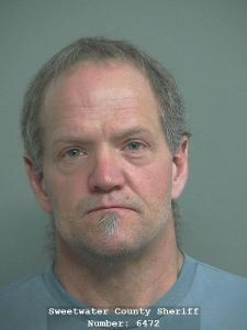 Michael May a registered Sex Offender of Wyoming