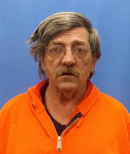 Larry Clifford Angle a registered Sex Offender of Wyoming