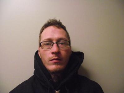 Levon Jon Burton a registered Sex Offender of Wyoming